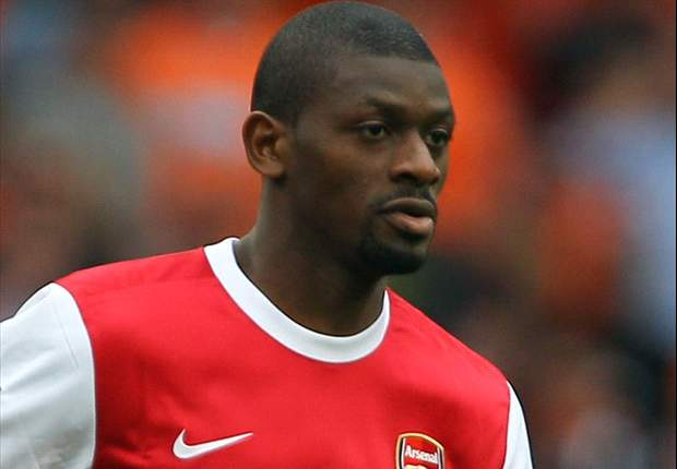 Wenger deeply concerned with Diaby's fitness struggles