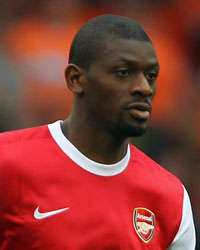 A. Diaby, France International