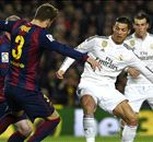 Player Ratings: Barcelona 2-1 Real Madrid