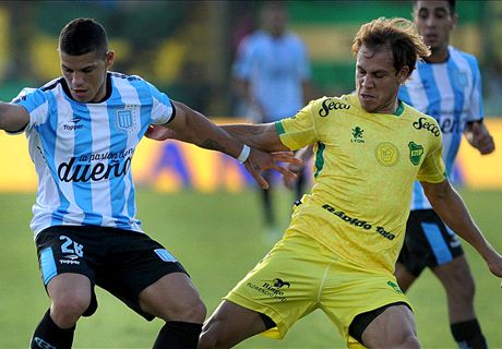 Un empate a pura Defensa