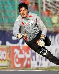 Shahab Gordan