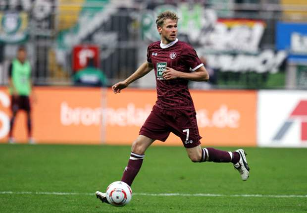 Kirch to leave Kaiserslautern for Borussia Dortmund - report