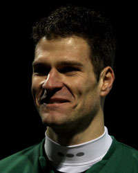 Asmir Begovic, Bosnia and Herzegovina International