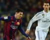 'Messi & Ronaldo raise the bar'
