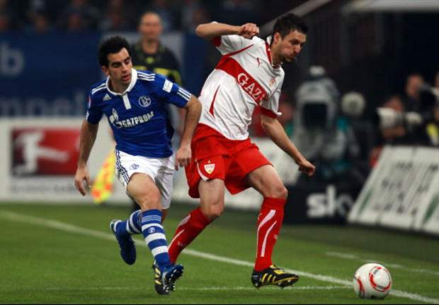 Bundesliga Preview: Stuttgart - Schalke