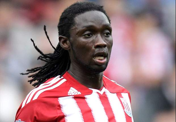 Kenwyne Jones: Stoke City could win 10-0 and still be labelled as boring