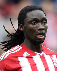 Kenwyne Jones Player Profile