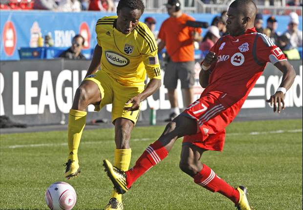 D.C. United - Toronto FC: Head To Head Preview