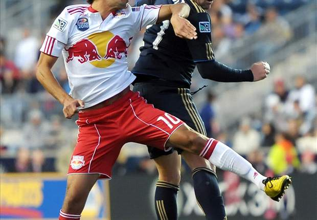 Philadelphia Union Gain A Rival In Final Home Game Of 2010