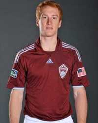 Jeff Larentowicz Player Profile