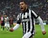Tevez: Juve must wrap up Serie A soon