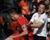 Ref Review: Skrtel & Jones escape reds