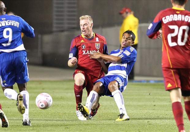 RSL's Borchers Contract Extension Highlights Flurry Of MLS Deals On Busy Monday