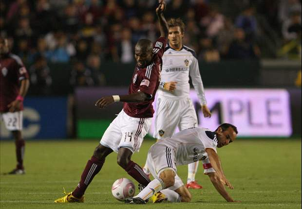 Colorado Rapids Undaunted By Big Names, In Search For Redemption