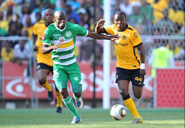Kekana: Platinum Stars will be very dangerous in the quarterfinals