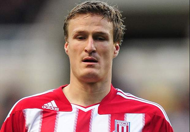 Robert Huth and Matthew Etherington face late fitness tests at Wembley before FA Cup final clash against Manchester City