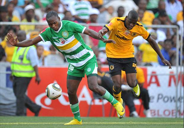 Bloemfontein Celtic 0-1 Kaizer Chiefs: Isaacs hands his former employers a semifinal spot with an own goal