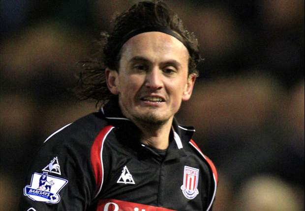 West Bromwich Albion keen on Stoke City's Tuncay Sanli - report