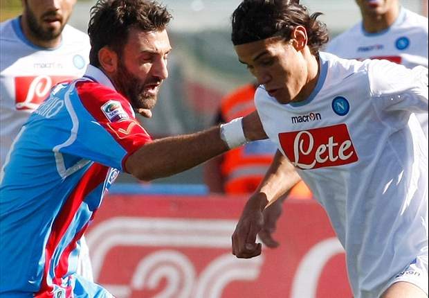 Serie A Preview: Catania – Udinese