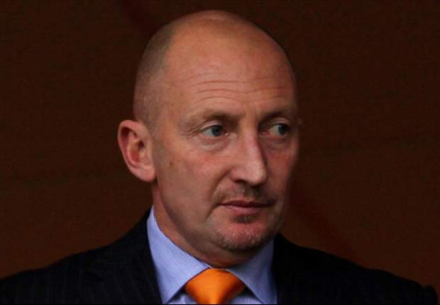 Ian Holloway confident Ludovic Sylvestre can be a star at Blackpool