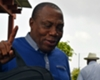 South Africa coach Ephraim Mashaba