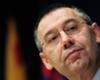 Barca: Bartomeu drohen zwei Jahre Haft