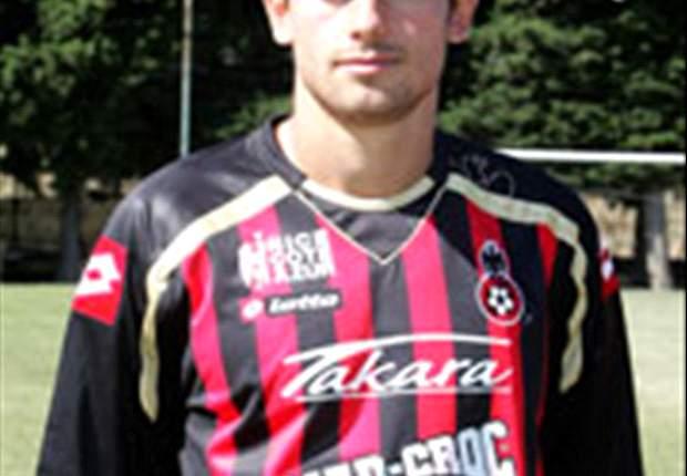 Ligue 1, Nice - Pejcinovic blessé à l'adducteur droit