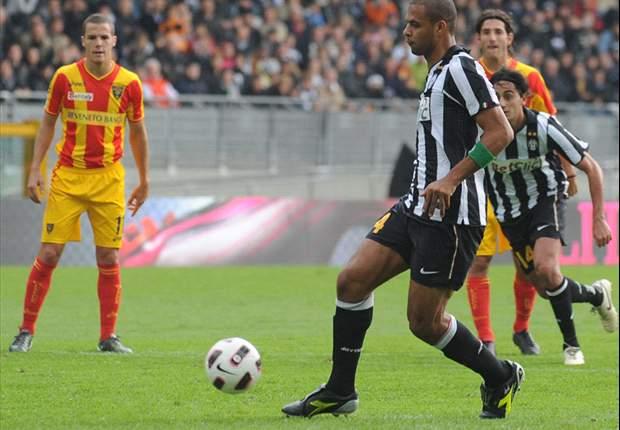 Juventus-Lecce: Jaga Rekor, Jaga Peluang