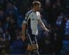 McAuley red card transferred to Dawson after mistaken identity