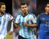 Martino y las dudas de cara a la Copa América