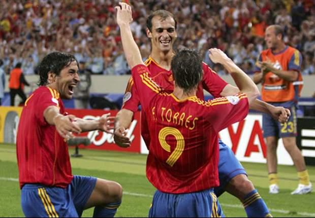 Mariano Pernía: Iniesta merece ganar el Balón de Oro