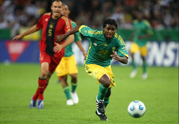 Mabhuti Khenyeza (Photo by Getty)
