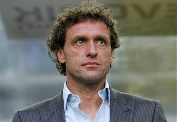 Auch Ex-Trainer Thomas Doll kritisiert die Strukturen beim Hamburger SV