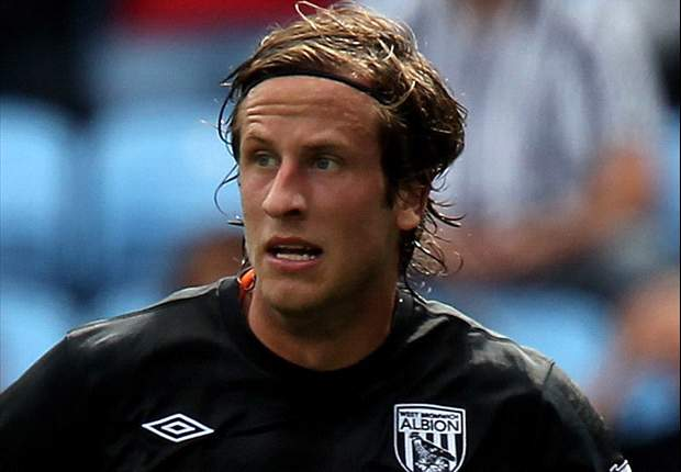 'This is definitely not my peak' - Olsson eyes further progression at West Brom