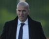 Zidane praises selection of Benitez