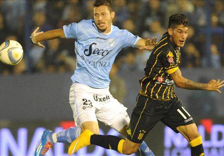 EN VIVO: Temperley 0-1 San Martín (SJ)