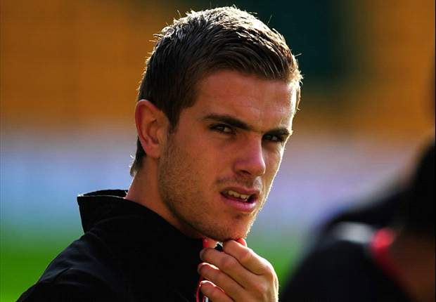 New Liverpool signing Jordan Henderson: All my family will want Sunderland to beat us in Premier League opener