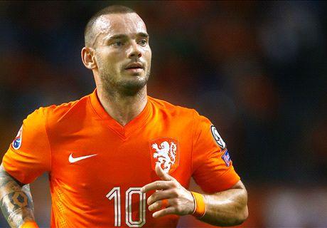 Preview ยูโร 2016 รอบคัดเลือก : เนเธอร์แลนด์ - ตุรกี