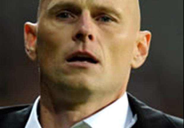 Copenhagen's Stale Solbakken: Mikael Antonsson Could Miss Chelsea Clash