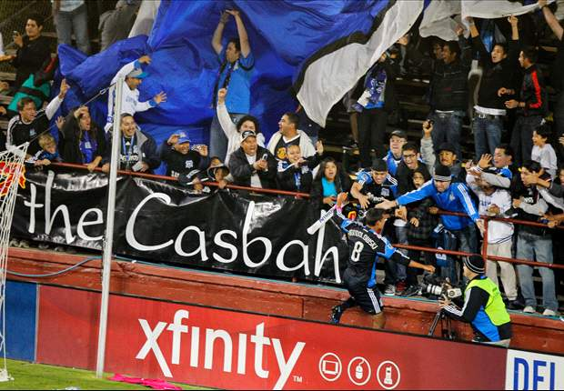 Kansas City Wizards - San Jose Earthquakes: Head To Head Preview