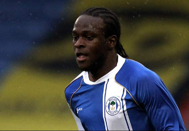 Wigan reject £4 million bid for Victor Moses from Chelsea