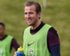 Harry Kane was among the England players training at St George's Park on Tuesday after earning his first call-up to Roy Hodgson's squad for the Euro 2016 qualifier against Lithuania and friendly clash with Italy.