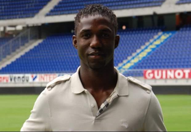 West Ham United verpflichtet Modibo Maiga