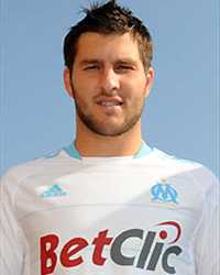 André Pierre Gignac Player Profile