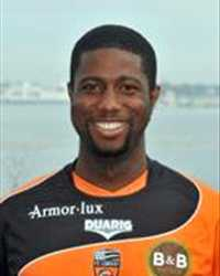 Arnold Mvuemba, France International
