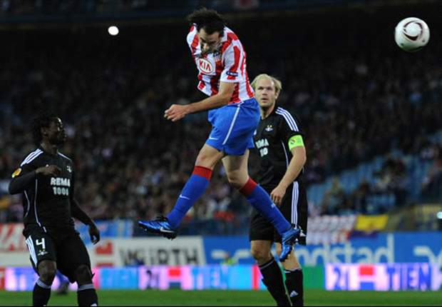 Formidable Diego Godin has all the attributes needed to replace Agger at Liverpool