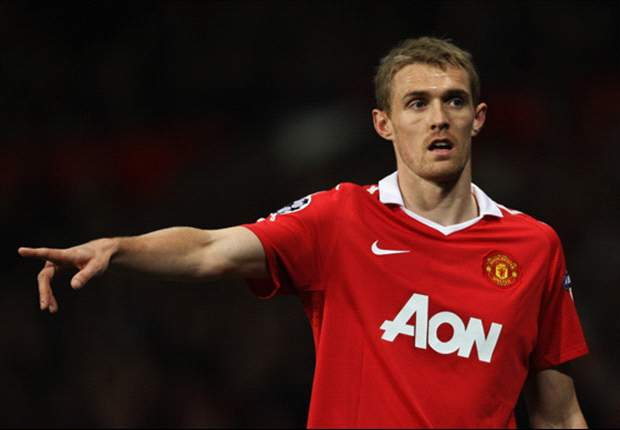 Darren Fletcher a 'long, long way' away from playing for Manchester United, warns Phelan