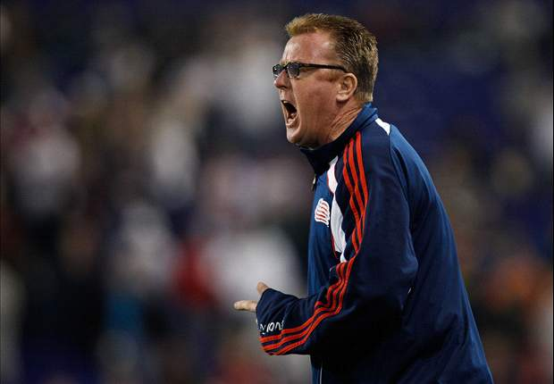 Steve Nicol: We deserved what we got in RSL loss