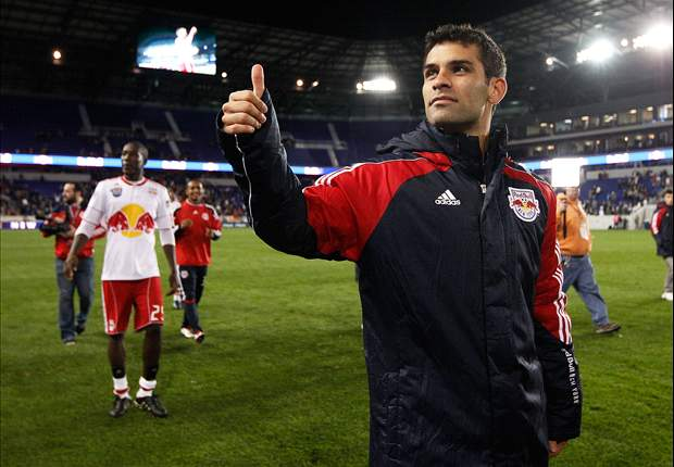 Monday MLS Breakdown: Rafael Marquez's Shift To Center Back Should Strengthen New York