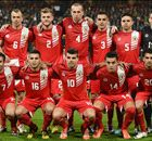 Gibraltar want 'home' games in London